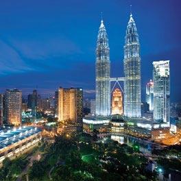 Concept – Empire City The Food Hall Kuala Lumpur